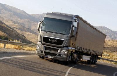 путевой лист грузовика