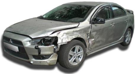 Требующие ремонта автомобили